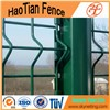 3D Curved Welded Steel Metal Fence For Sales Made In China