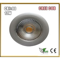 12W CREE COB LED PAR38 Light (CE RoHS)