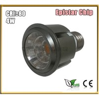 4W COB LED Spotlight