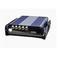 1080P HDD 4CH Mobile DVR