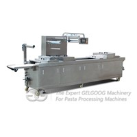 Automatic Tea/Fish/Meat/Sausage Vacuum Packing Machine