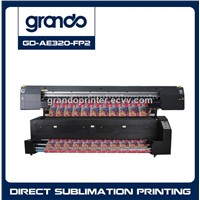 Direct Sublimation printer