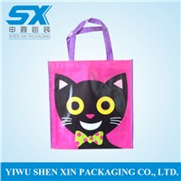 recyclable laminated non woven bag with good quality cheap price