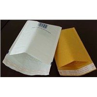 Kraft bubble envelopes /postal mailer packaging bag