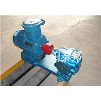 ZZR-ZYB diesel oil gear pump
