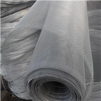 304,316 Wire Mesh Stainless Steel Window Screen