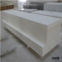 Artificial stone competitive price 12mm Corian Solid Surface