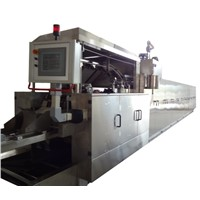 High Efficiency Low Price Gas Baking Oven