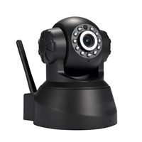 Ikevision 2016 Most Popular 720P Onvif SD Card Wifi IP Camera