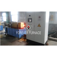 Steel bar induction heating machine,steel bar induction heating system