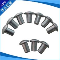aluminium rivets for household applicance