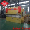 China Anhui Yawei  STAINLESS PLATE SHEET BENDING MACHINE NC CONTROL HYDRAULIC RELIABLE PRESS BRAKES