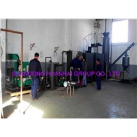 50Kw 100kw 500kw 800kw biomass gasification power plant