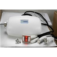 HKS777B portable RF+CAV+lipo massage system for skin lifting and slimming