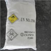 Inorganic chemical sodium nitrite price