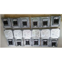 Komatsu excavator PC60 PC75 monitor PC50MR controller PC35MR PC40MR panel