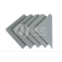 china 100% no asbestos fire resistant fiber cement board price