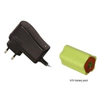 2-10-cell NiMH& Ni-Cd Battery Pack Charger