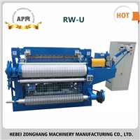 APM-RW Wire -feed Mesh Welding Machine