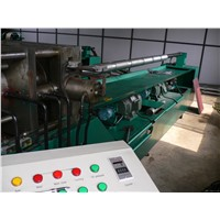 hydraulic hose forming machine