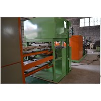 Manufacturer of  egg tray machine