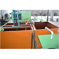 Egg Tray Producing Line