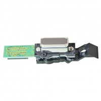 Original Epson DX4 Eco Solvent Print head