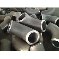 carbon steel elbow ASTM a234 wpb pipe fittings