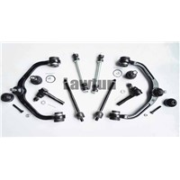 Brand New Suspension&Steering Kit 4 Rack End 2 Ball Joint 2 Sawy Bar for Ranger Mazda B2300