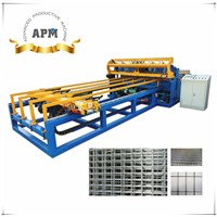 APM-PW Fence Mesh Welding Machine