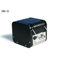 DMD25 High-Precision & Low-Pulse Pump Head- peristaltic pump head