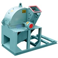 Wood Crusher/Wood Chipper/Chipping Machine/Sawdust Crusher