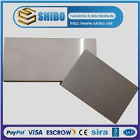 high temperature MoLa sheet for mim powder metallurgy injection molding