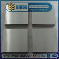 molybdenum sheet, TZM sheet carrier for mim metal powder injection molding