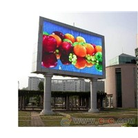 Outdoor SMD P8, other pixel is also available