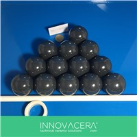 G3,G5,G10,G50,G100 Silicon Nitride Ceramic Ball For Roller Bearing/INNOVACERA