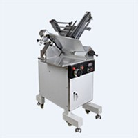 Automatic meat slicer (dual motors) 30