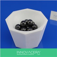 High Precision G5-100 2inch Silicon Nitride Ceramic Ball/INNOVACERA