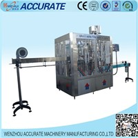 Monoblock mineral water filling machine(XGF 8-8-3)