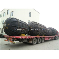 New Type Pneumatic Rubber Fender Marine Fender