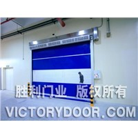 PVC fabric High Speed Door
