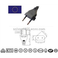 Power cord  >> BD-NF004
