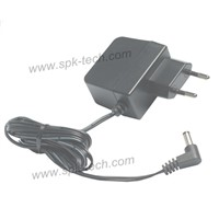 SPK-10W with EU Plug Switching Power Adapter
