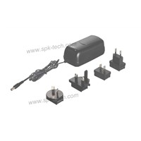 Ni-MH/Ni-Cd/Li-ion Battery Pack Charger  SPK20