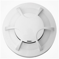 TC5101 Intelligent Addressable Photoelectric Smoke Detector Smoke Alarm Sensor Compatible with Our Addressable System