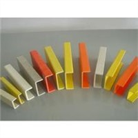 All Sizes of FRP Pull Extrusion Profiles