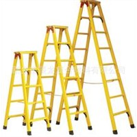 Heat Insulation FRP Ladder