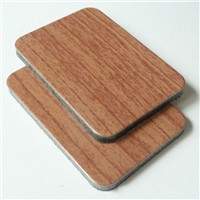 Interior Wood Aluminum Composite Panel price