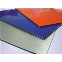 NEITABOND 3mm PE coating Aluminum composite panel / Alucobonds / ACP panel