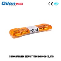 linear amber emergency lightbar for trucks TBD-1000
